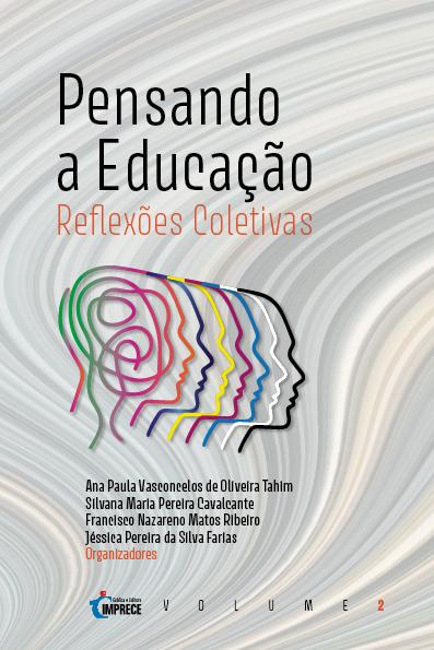 CAPA_E-BOOK_PENSANDO A EDUCAÇÃO